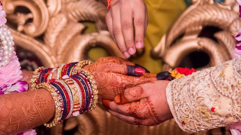 Survey reveal how young Indians plan their weddings. (Photo: Pixabay)