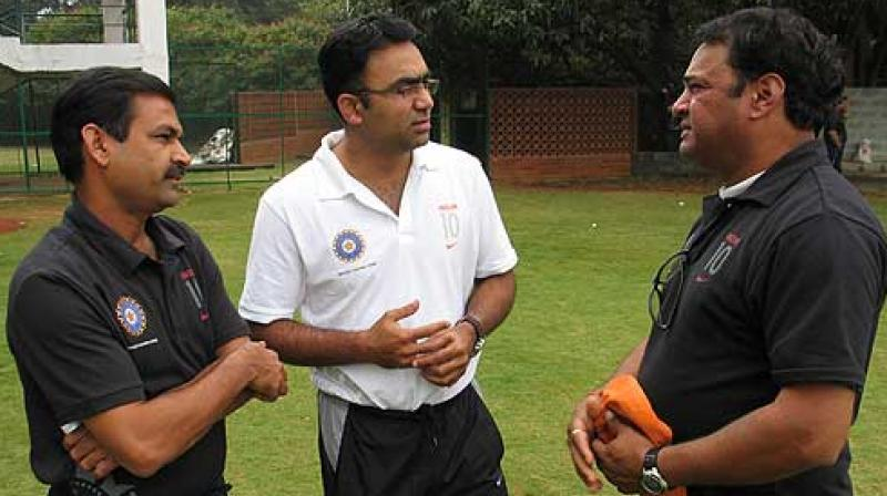 Saba Karim Believes That Getting Youg Blood Into Team India Helped Improve The Overall Fitness Of