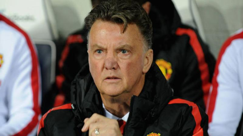 Van Gaal wants Prem return to get revenge on Man United