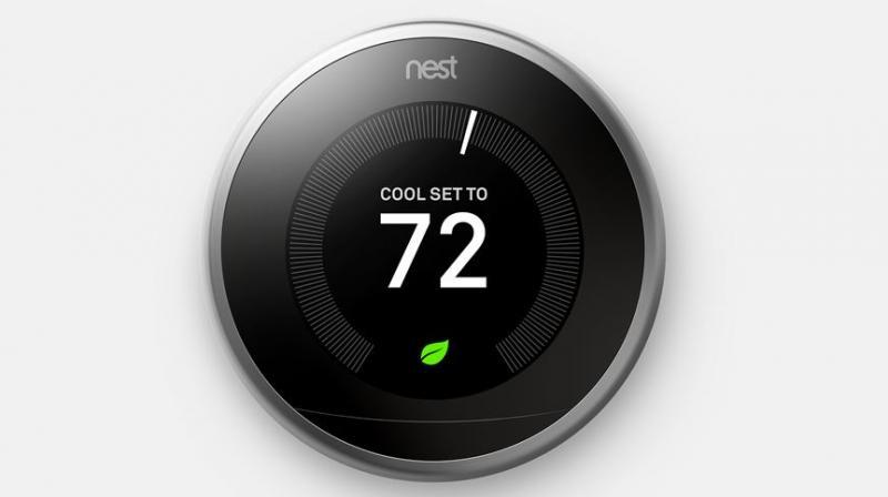Google acquired Nest for $3.2 Billion in 2014.
