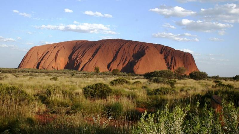 In the year leading up the June 2019, Uluru witnessed over 395,000 people visiting the Kata National Park, according to a report by Parks Australia. (Photo: Pixabay)