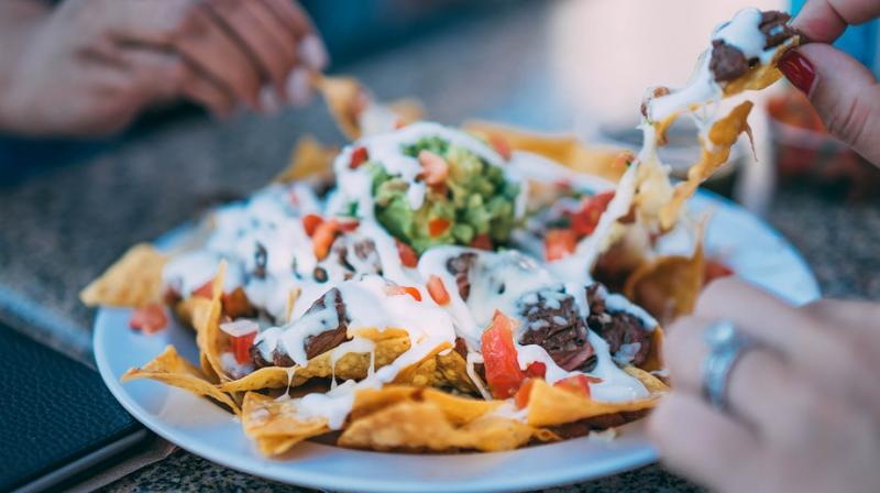 A Taco Bell in upstate New York served their nachos with a very unexpected ingredient- a door knob. (Photo: Representational/Pixabay)
