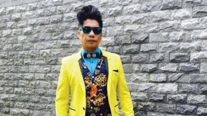 Peter Hein is back in Mollywood