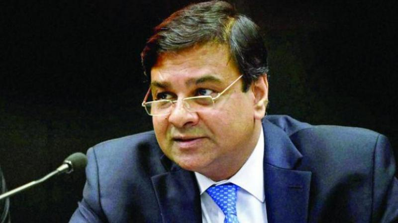 Reserve Bank of India (RBI) Governor Urjit Patel.