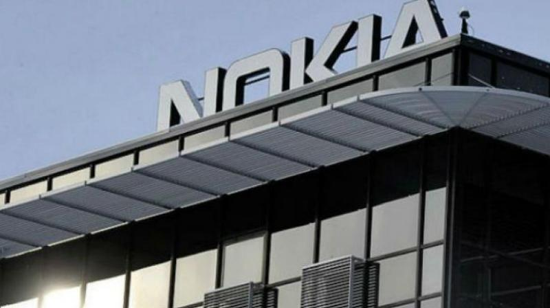 Shares in Nokia were up 1.3 percent following the deal announcement.