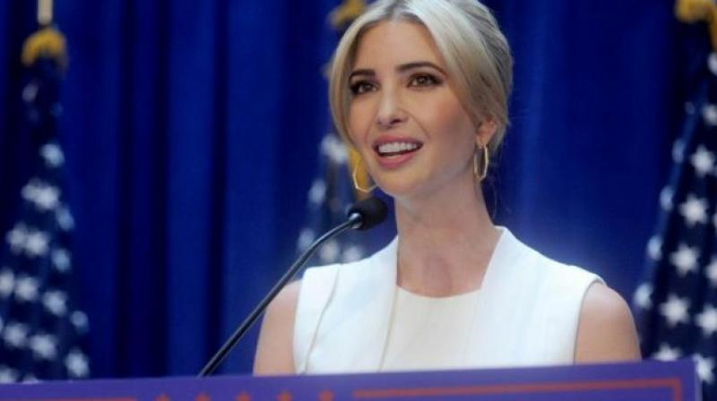 Ivanka Trump. (Photo: AP)