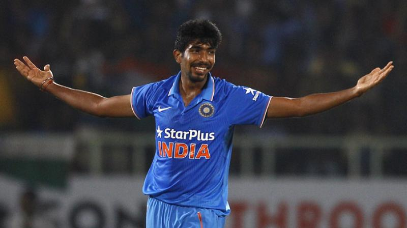 Jasprit Bumrah has time and again came out with stupendous performances and proved why he is one of the best in the business. (Photo: AP)