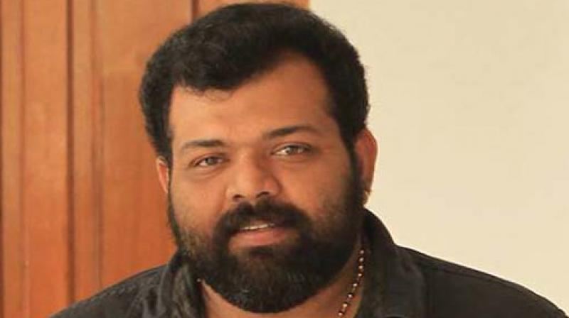 Abhilash Narayanan
