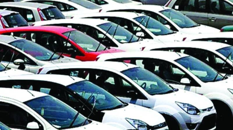 Automakers are worried as the market showed no visible signs of recovery yet as PV sales fell 18.42 per cent year-on-year during the April-June quarter of FY20.