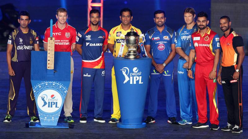 Indian Premier League set to return to South Africa for 2019 edition?