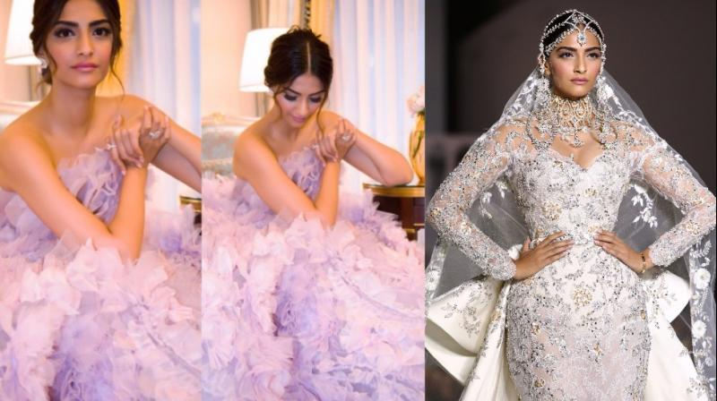 Sonam Kapoor also turned heads at the recently concluded Cannes Film Festival. The actress was the official representative of an international renowned cosmetic brand.