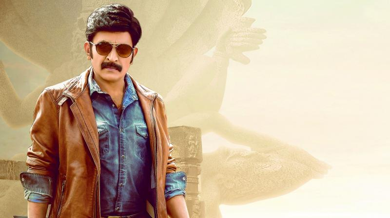 The theatrical trailer of Rajasekhar's upcoming period action-thriller Kalki released on Thursday, and from the looks of it, the Prasanth Varma directorial seems quite likely to turn out to be a satirical take on Pawan Kalyan.