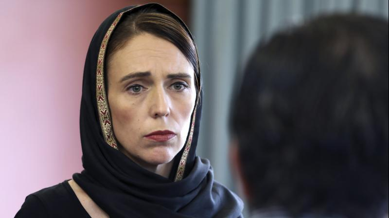 In addition to the 50 killed, dozens were wounded at two mosques in the South Island city during Friday prayers. (Photo:AP)