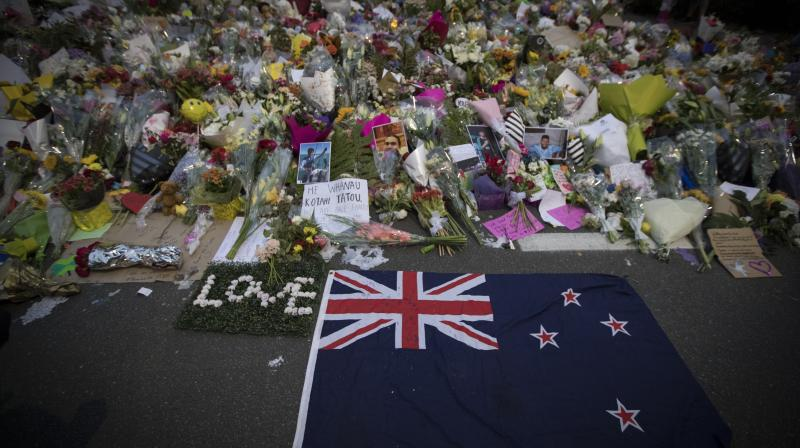 Justin Trudeau offers condolences in call with New Zealand PM