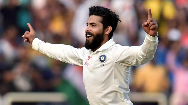Ravindra Jadeja Toppled Ravichandran Ashwin To Become World Number One Bowler In Test Cricket