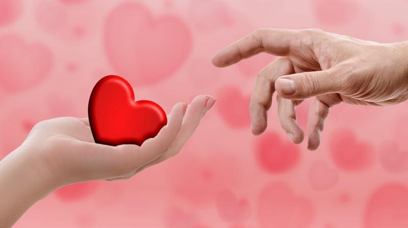 Women around the world take on Valentines Day challenge. (Photo: Pixabay)