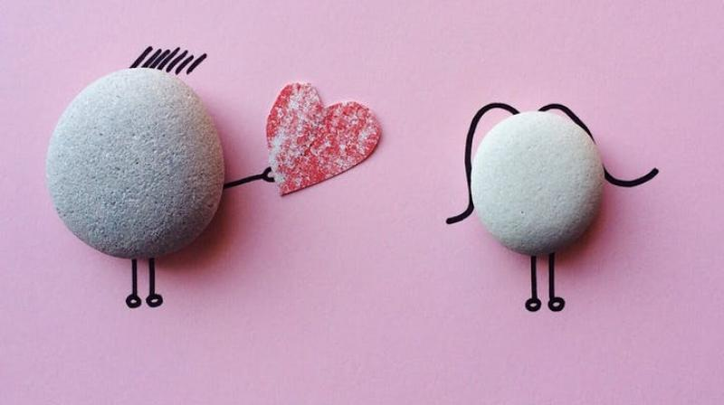 Unique Valentine's Day traditions from around the world. (Photo: Pixabay)