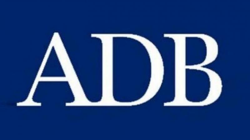 ADB's financing will be provided in three tranches between now and March 2022.