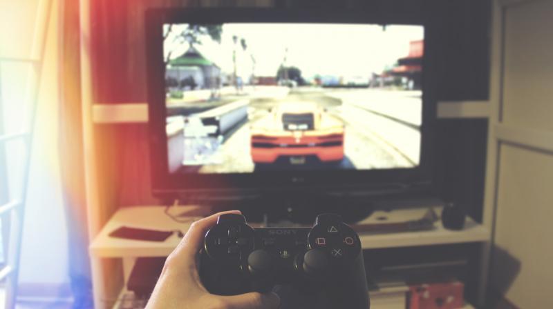 """Videogames: Design/Play/Disrupt"" opens on September 8. (Photo: Pixabay)"