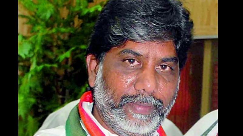 Mallu Bhatti Vikramark