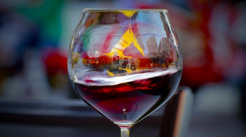 Researcher reveal why red wine is good for the heart. (Photo: Pixabay)