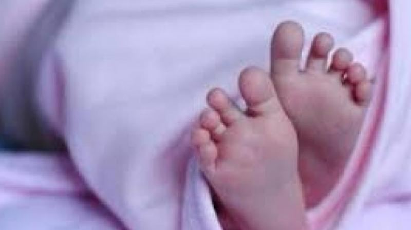 After she got well, she requested her parents to return the child to her, but was shocked to learn from her parents that they had left the child to the care of another person. (Representational image)