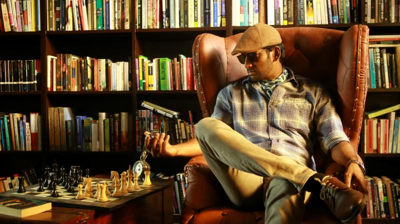 Image result for Thupparivaalan