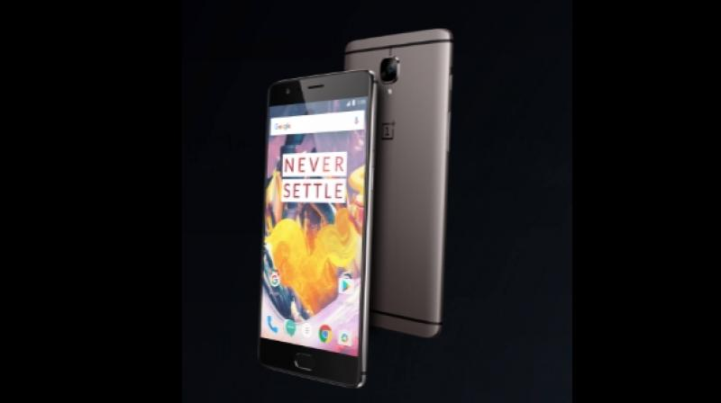 OnePlus 3 and 3T start receiving Android 8.0 Oreo update