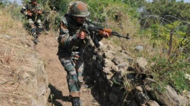 In the ensuing encounter, 3 militants were killed and bodies were retrieved from the site of encounter. (Photo: File I Representational)