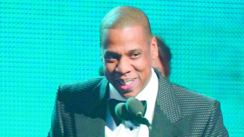 Jay Z Sued For Allegedly Not Paying Business Partner