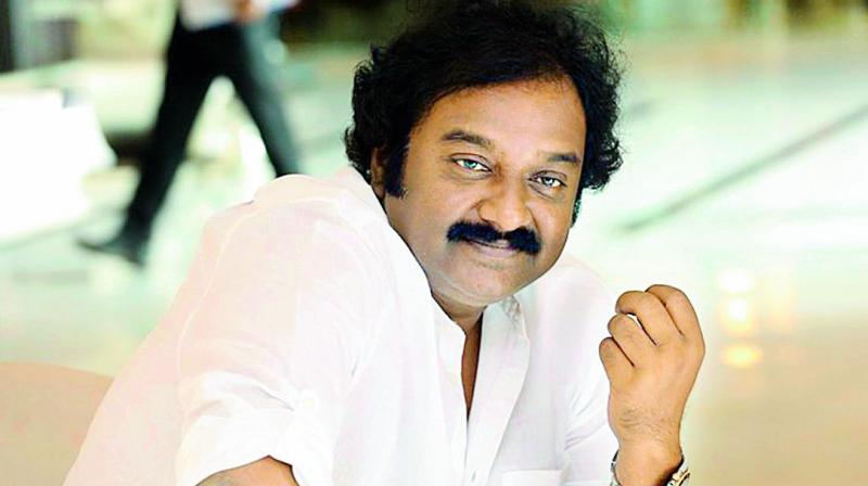 It's been a very long wait for Vinayak