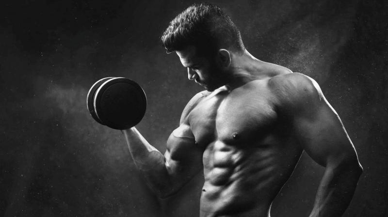 A 2014 study estimated that worldwide 3.3% of the population or 6.4% of the male population are abusing steroids. (Photo: Representational/Pexels)