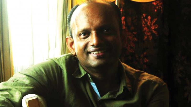Sajeev Pillai