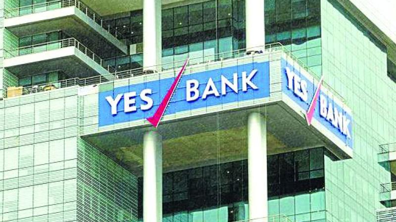 In April 2019, the bank classified about Rs 10,000 crore of its exposures, representing 4.1 per cent of its total loans under the watchlist, which could translate into non-performing loans over the next 12 months, said Moody's.