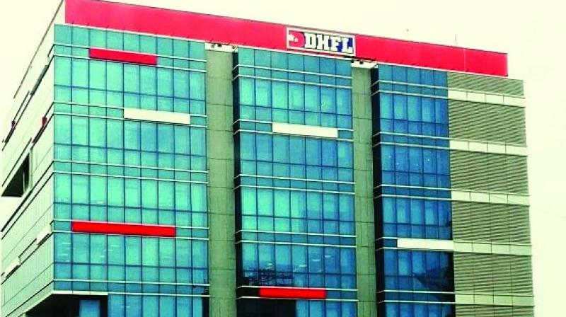 DHFL stock had plummeted nearly 30 per cent on Monday after the company posted biggest ever quarterly loss of Rs 2,224 crore for the fourth quarter ended March 31.
