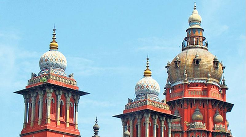 When the petition came up for hearing on Tuesday, Justice K. K. Sasidharan said,