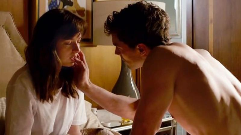 Many women don't get their sex doubts clarified for years because of limited access to reliable resources. (Photo: Facebook/ Fifty Shades of Grey)