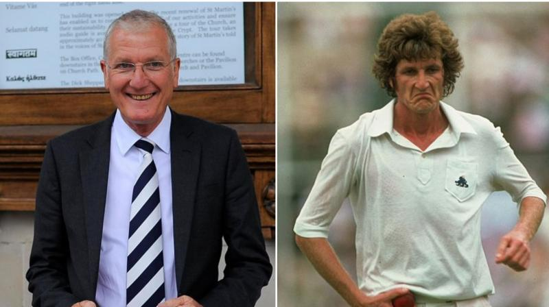 Brian Lara pays tribute to former England pacer Bob Willis