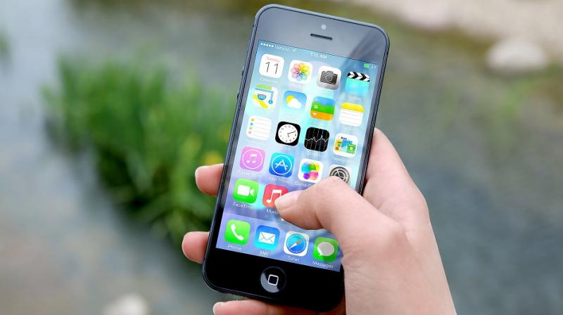 3-year-olds should use mobile phone, finds new study