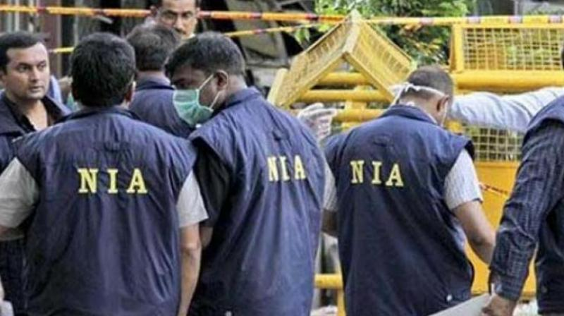 The NIA was set up in 2009 in the wake of the Mumbai terror attack that had claimed 166 lives.  (Photo: File)