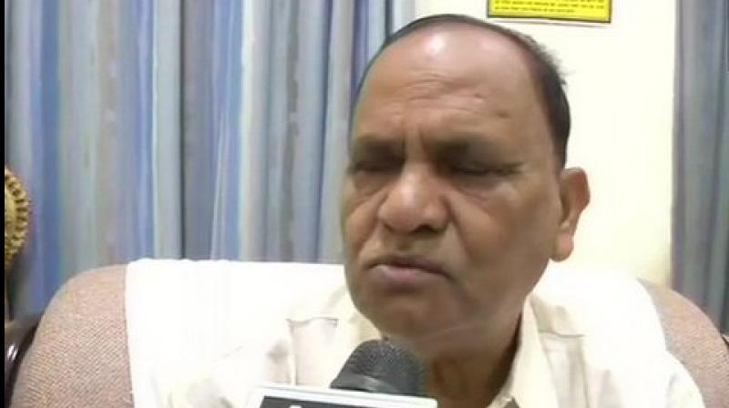 'The government will conduct an investigation. The trend to politicise such incidents are wrong,' Singh told ANI. (Photo: ANI)