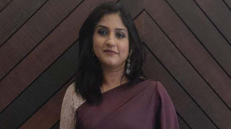 As a journalist, I was listening to new stories each day and narrating them to the world, something very similar to what movies do — Dhanya Varma