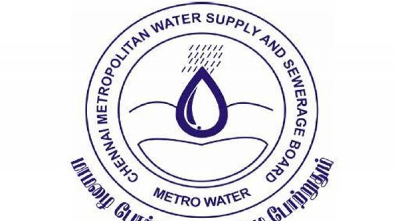 Chennai Metropolitan Water Supply and Sewerage Board