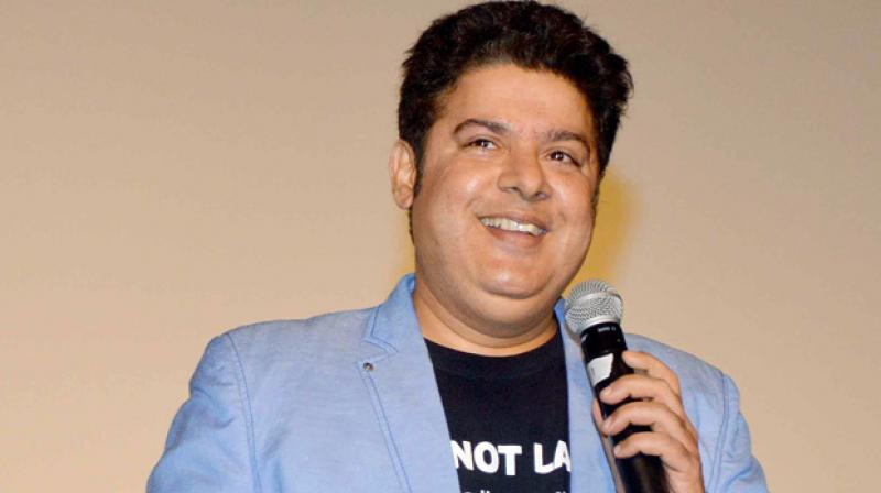 Image result for SAJID KHAN LATEST PICS