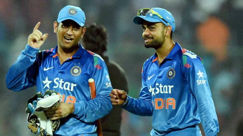 Team India obviously look forward to carry on their dominance over New Zealand in the shorter format too. (Photo: PTI)