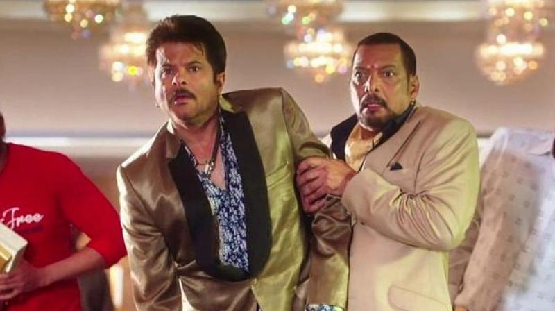 Nanas Friend Anil Kapoor On Metoo Girls Are Superior All
