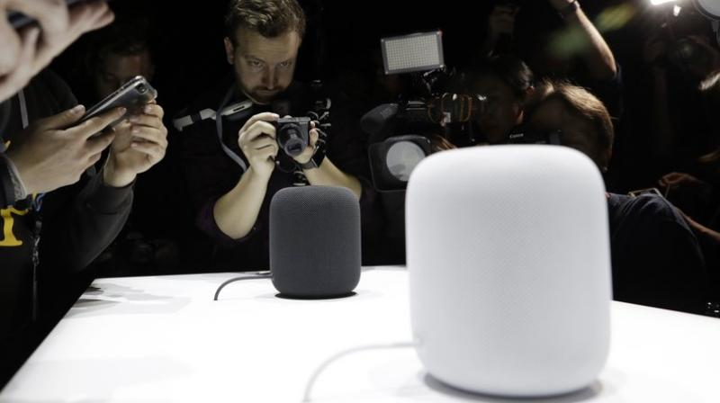 Analysts believe Apple will try to inject more artificial intelligence and other new powers into Siri to make it more competitive with Google's digital assistant and Amazon's Alexa