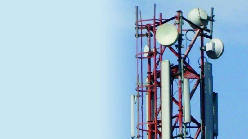 Status of telecom towers will be available on the portal.