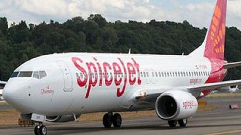 The new flights would be Ahmedabad-Bengaluru-Ahmedabad, Ahmedabad-Goa-Ahmedabad, Bengaluru-Guwahati-Bengaluru, Guwahati-Chennai-Guwahati. They would start from November 15.