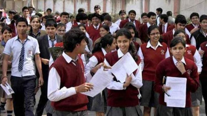 The prayer has been sung in more than 1,100 such schools across the country. (Photo: Representational/File)